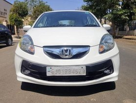 Used Honda Brio AT 2013 for sale