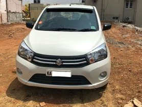 Maruti Celerio VXI AMT for sale