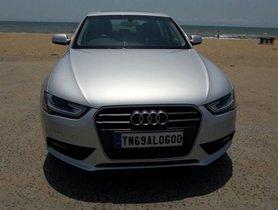 Used Audi A4 2.0 TDI 177 Bhp Premium Plus 2014 for sale