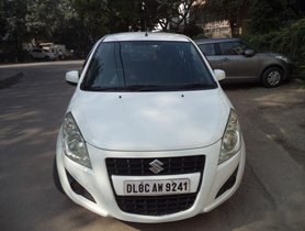 Maruti Ritz VXi (ABS) BS IV for sale