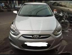 Hyundai Verna 1.6 CRDi EX AT 2013 for sale