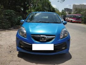 Used Honda Brio V MT 2013 for sale