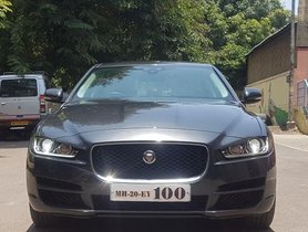 2018 Jaguar XE for sale