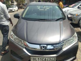 Honda City S 2014 for sale