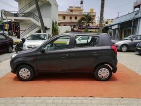 Maruti Suzuki Alto 800 2016 for sale