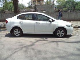 Honda City 1.5 V AT 2010 for sale