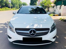 Mercedes-Benz A-Class A180 CDI for sale