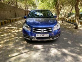 Used 2015 Maruti Suzuki S Cross for sale