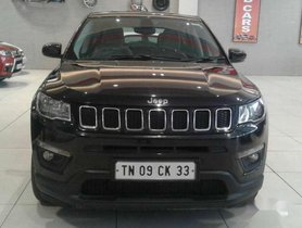 2017 Jeep Compass for sale