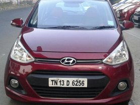 Used 2015 Hyundai i10 for sale