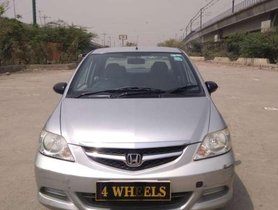 Used Honda City ZX EXi 2006 for sale
