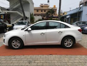 Chevrolet Cruze LTZ AT 2014 for sale