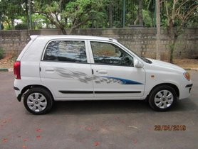 Maruti Suzuki Alto K10 2011 for sale