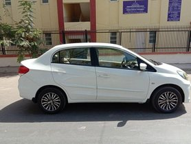 Honda Amaze S AT i-Vtech for sale
