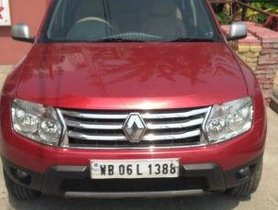 Renault Duster 110PS Diesel RxZ for sale