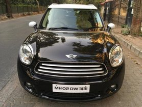 Used Mini Countryman D High 2015 for sale