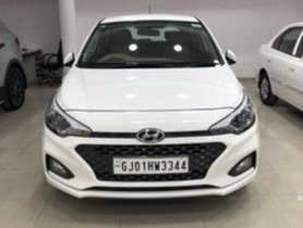 Used Hyundai Elite i20 1.2 Asta Option 2018 for sale
