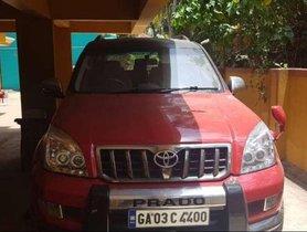 2007 Toyota prado for sale