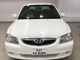 Hyundai Accent GLE 2012 for sale