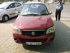 Used 2012 Maruti Suzuki Alto K10 for sale