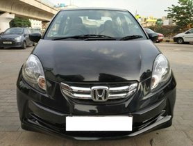 Used Honda Amaze S Diesel 2013 for sale