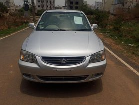 Used Hyundai Accent GLS 2008 for sale