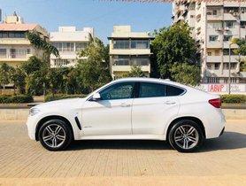 BMW X6 xDrive 40d M Sport for sale
