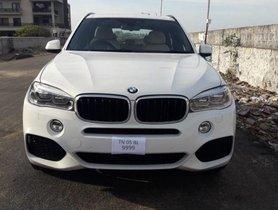 BMW X5 xDrive 30d M Sport for sale