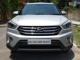 Hyundai Creta 1.6 CRDi SX for sale