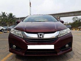 Honda City i DTec VX Option BL for sale