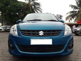 Maruti Dzire ZDi for sale