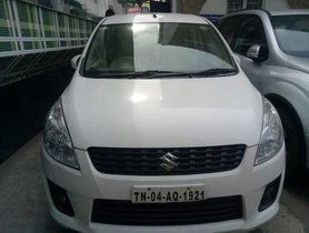 Used Maruti Suzuki Ertiga VXI 2015 for sale