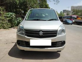 Used Maruti Suzuki Wagon R LXI 2012 for sale