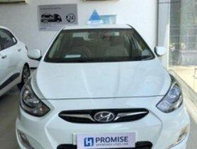 Used Hyundai Verna 1.6 CRDi EX MT 2012 for sale