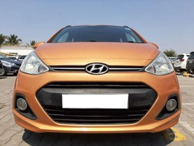 Hyundai Grand i10 AT Sportz for sale