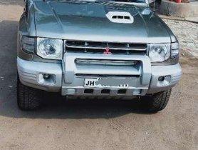 2012 Mitsubishi Pajero for sale at low price