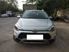 2015 Hyundai i20 Active for sale at low price