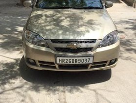 Used Chevrolet Optra car at low price