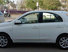 Nissan Micra Diesel XV Premium for sale
