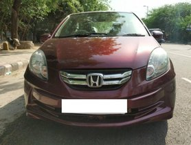 Honda Amaze S i-Dtech 2014 for sale