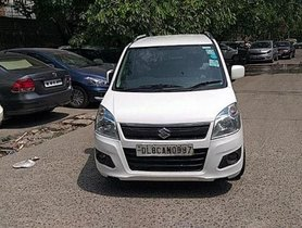 2015 Maruti Suzuki Wagon R for sale