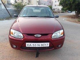 Used Ford Ikon car at low price
