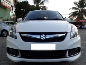 Maruti Dzire VXi AT for sale
