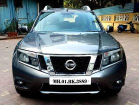 2013 Nissan Terrano for sale at low price