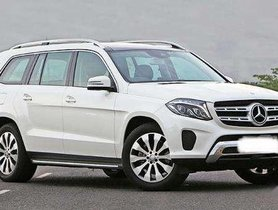 Used Mercedes Benz GLS AT for sale car at low price