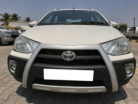 Toyota Etios Cross 1.4L VD for sale