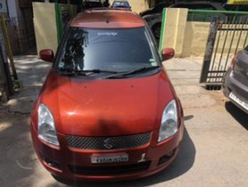2011 Maruti Suzuki Swift for sale at low price
