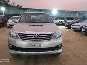 Used Toyota Fortuner 3.0 Diesel 2013 for sale