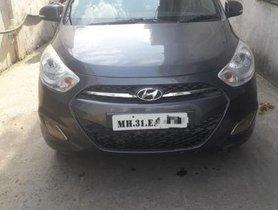 Used Hyundai i10 Sportz 1.2 2012 for sale