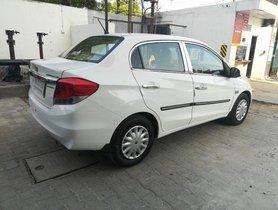 Honda Amaze EX i-Vtech for sale